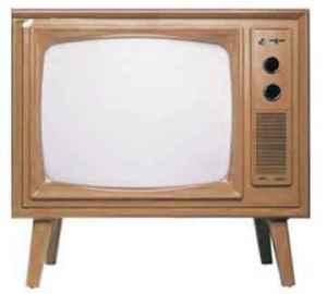 moderator TV